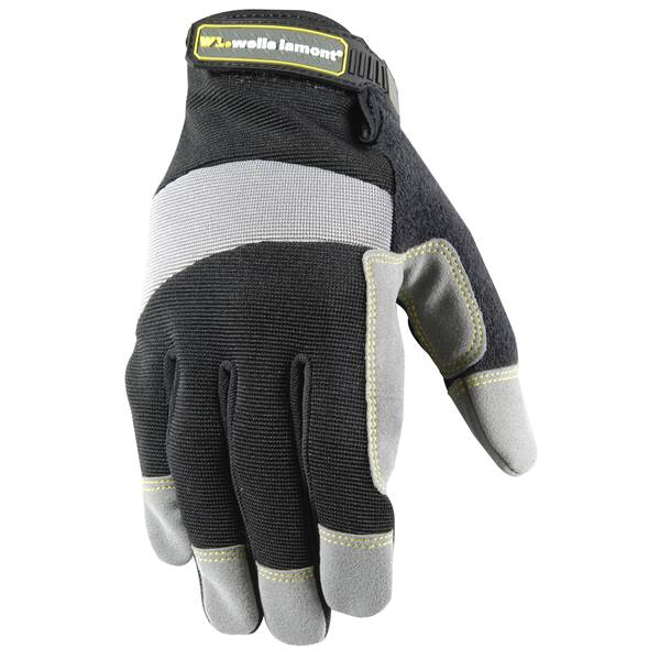 Men's  Hi Performance All Purpose Gloves