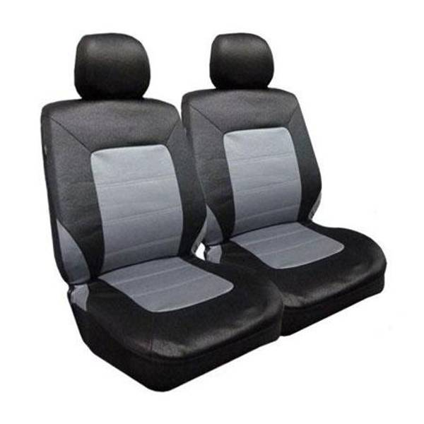 Rushmore Low Bucket Seat Covers
