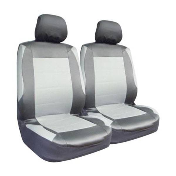 Euro Tech Low Bucket Seat Covers