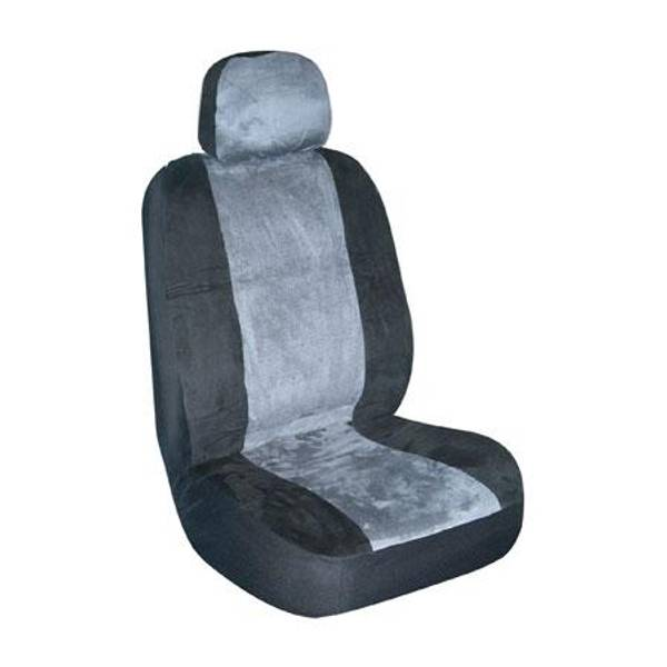 Memory Foam Low Back Bucket Seat Covers