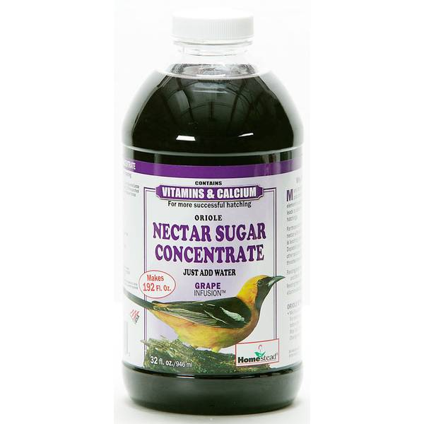 Grape Oriole Concentrate Nectar