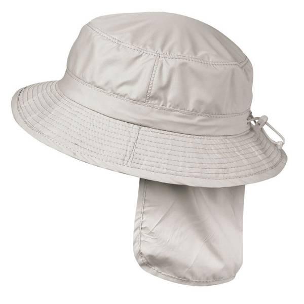 Men's Askin Ripstop Sun Block Bucket Hat