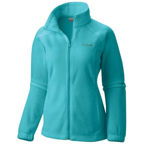 Women's Benton Springs Full Zip Jacket
