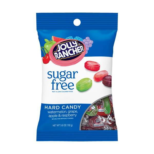 Sugar Free Original Hard Candy
