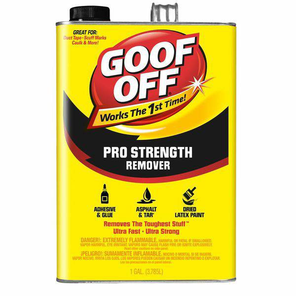 Pro Strength Remover 1 Gal