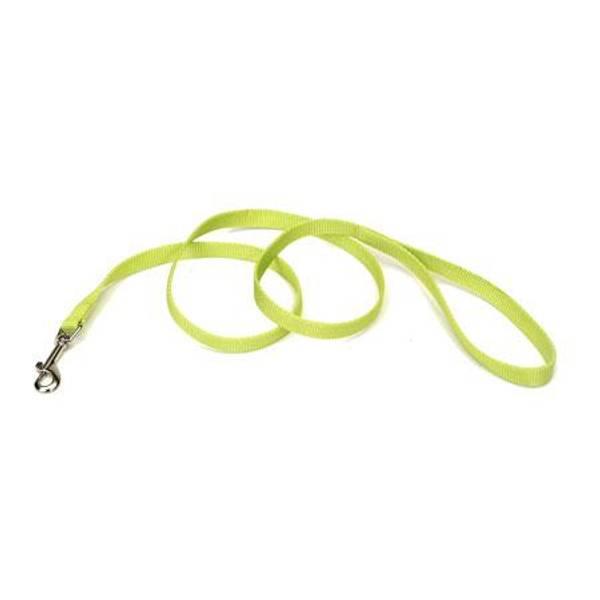 Lime Nylon Lead