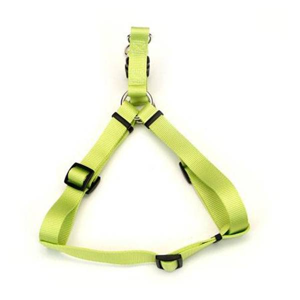 Lime Comfort Wrap Adjustable Harness