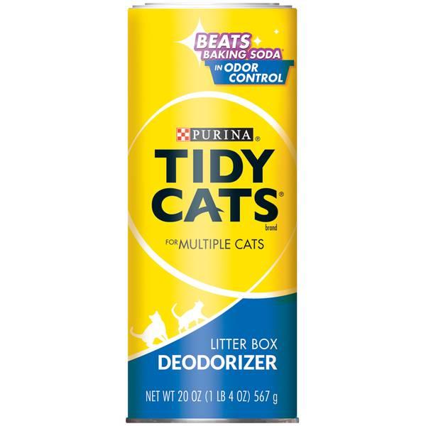 Cat Litter Box Deodorizer