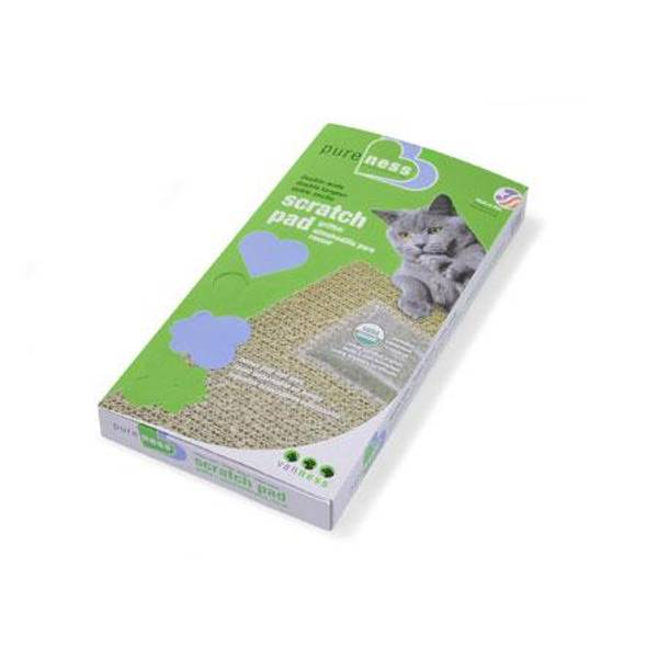 Double Wide Cat Scratch Pad