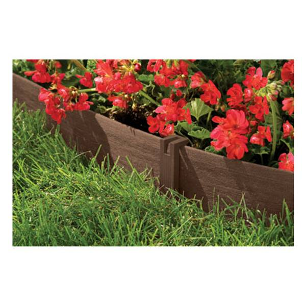 Suncast Decorative Lawn Edging