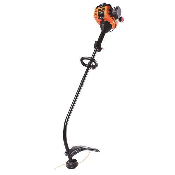 "RM2510 Rustler 25cc 2-Cycle 16"" Curved Shaft Gas Trimmer"