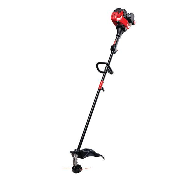 "TB32EC 25cc 2-cycle 17"" Straight Shaft Attachment Capable Gas Trimmer"