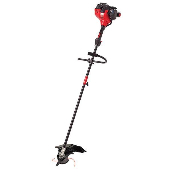 "TB42BC 27cc 2-cycle 8"" Straight Shaft Attachment Capable Gas Brushcutter"