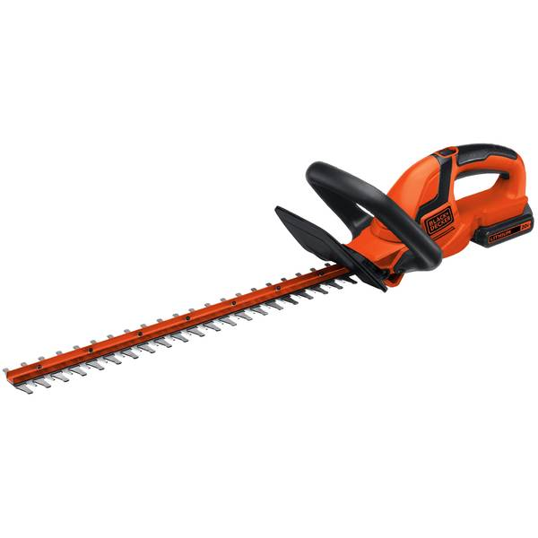 20V MAX Lithium - Ion Cordless Hedge Trimmer