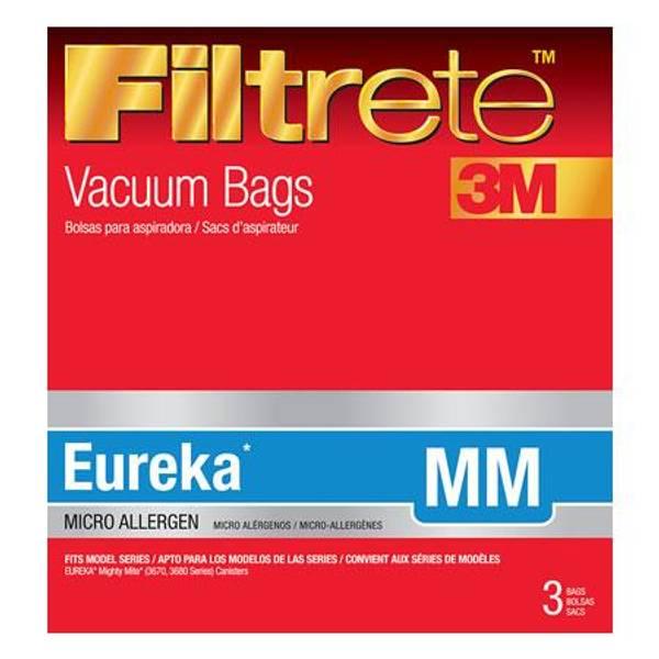 Eureka Micro Allergen Vacuum Cleaner Bags