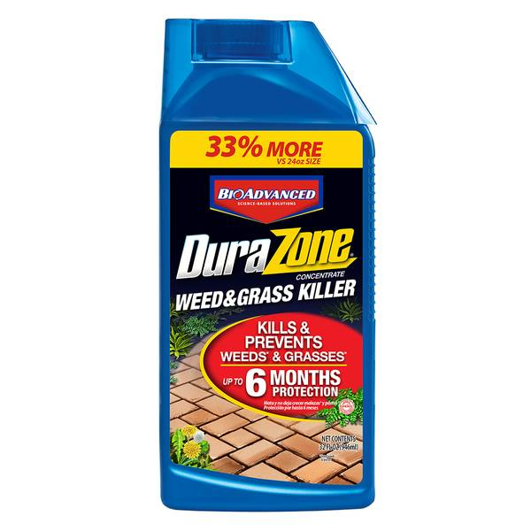 DuraZone Weed & Grass Concentrate