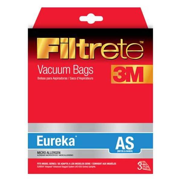 Eureka AS Micro Allergen Vacuum Cleaner Bag