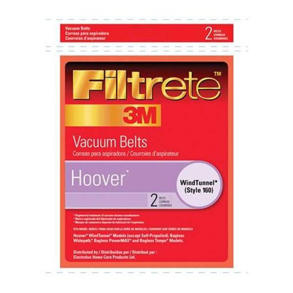 Hoover WindTunnel Style 160 Vacuum Cleaner Belt