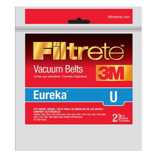 Eureka U Vacuum Cleaner Belt