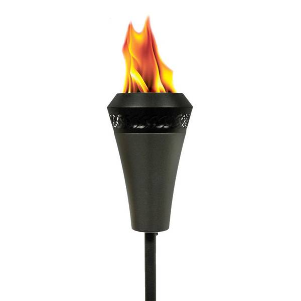 Island King Flame Torch