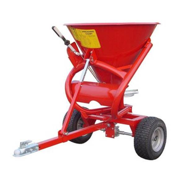 ATV Seeder & Broadcast Spreader
