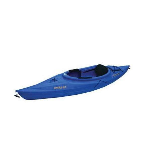 Sun dolphin 10 39 aruba sit in kayak for Sun dolphin fishing boat