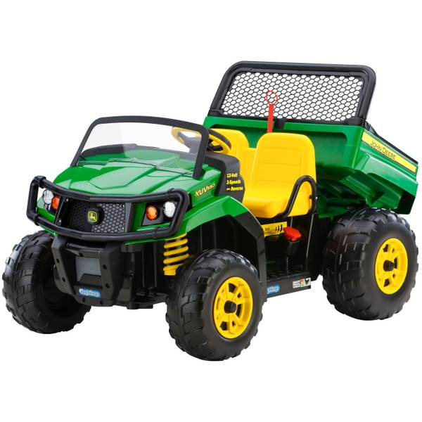 Peg Perego John Deere Gator XUV Powered Ride-On
