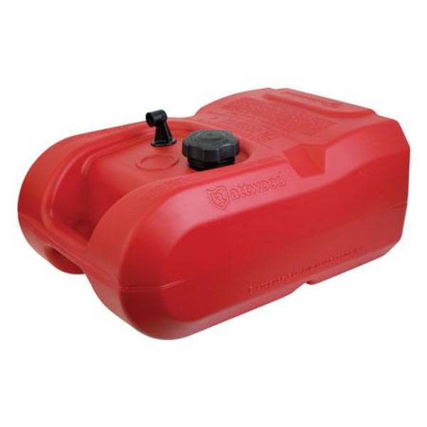 EPA / CARB Certified Fuel Tank