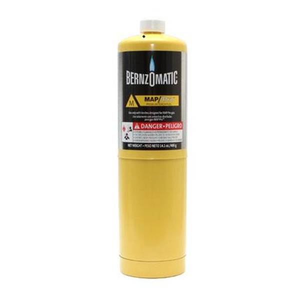 MAP Pro Gas Cylinder