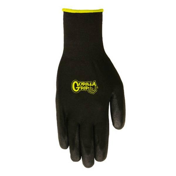 Men's Gorilla Max Gripping Work Gloves