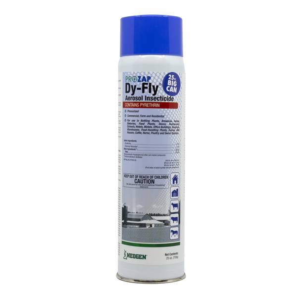 Prozap Dy - Fly Dairy Aerosol