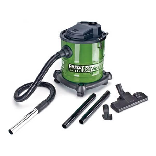 3 - in - 1 Ash Vacuum