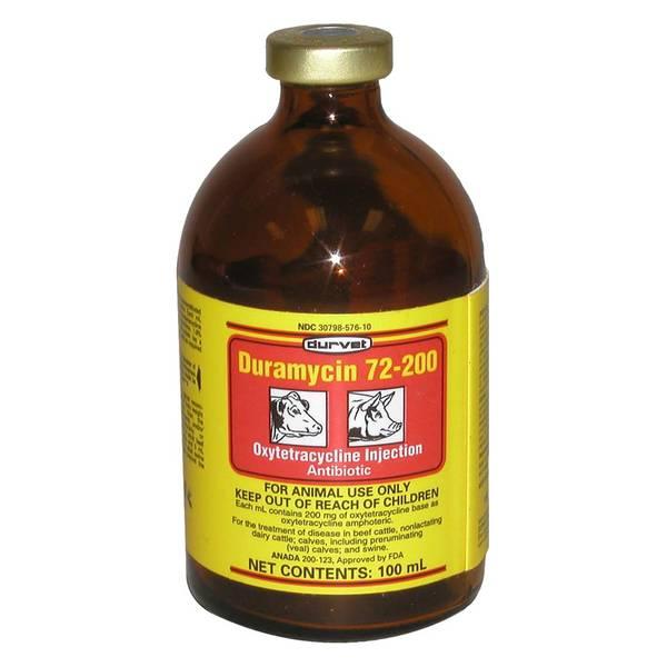 Duramycin 72-200