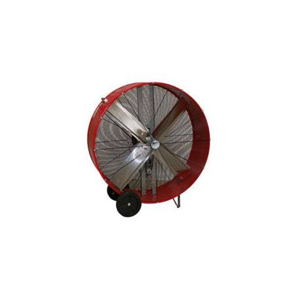 "48"" Belt Drive Barn Fan"