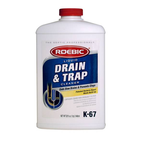 K-67 Liquid Drain and Trap Cleaner