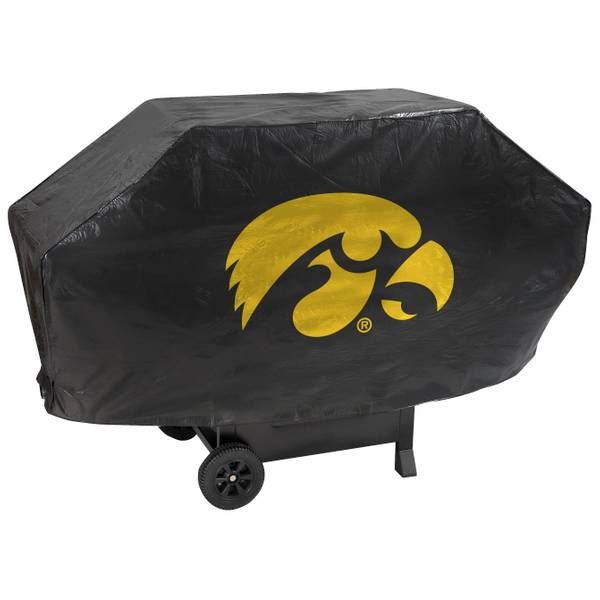 University of Iowa Grill Cover