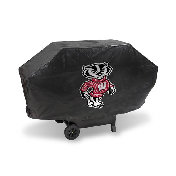 Photo of Wisconsin Deluxe Grill Cover