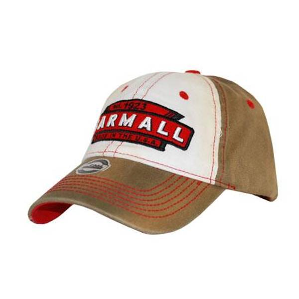 Two Tone Baseball Hat