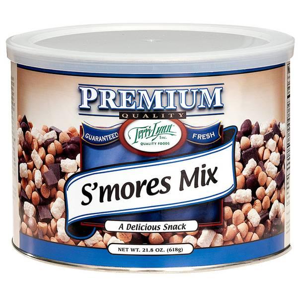 Smore's Mix Tin