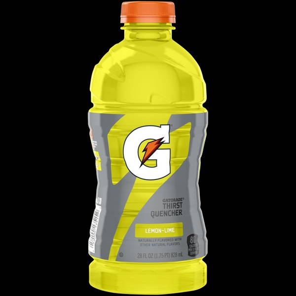 32 oz Lemon Lime G Series Thirst Quencher