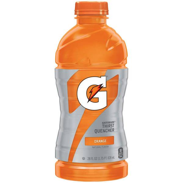 32 oz Orange G2 Thirst Quencher