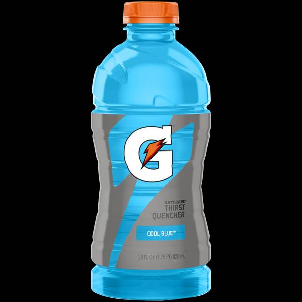 32 oz Cool Blue G Series Thirst Quencher