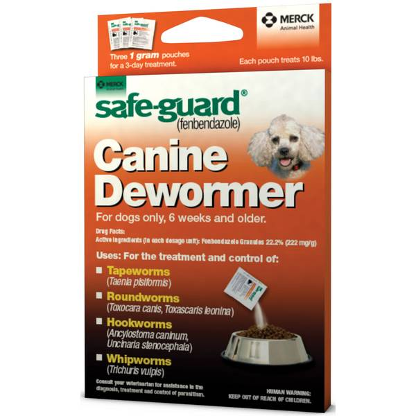 deworming for dogs