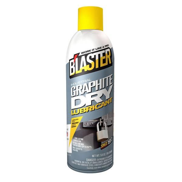 B Laster Graphite Dry Lube