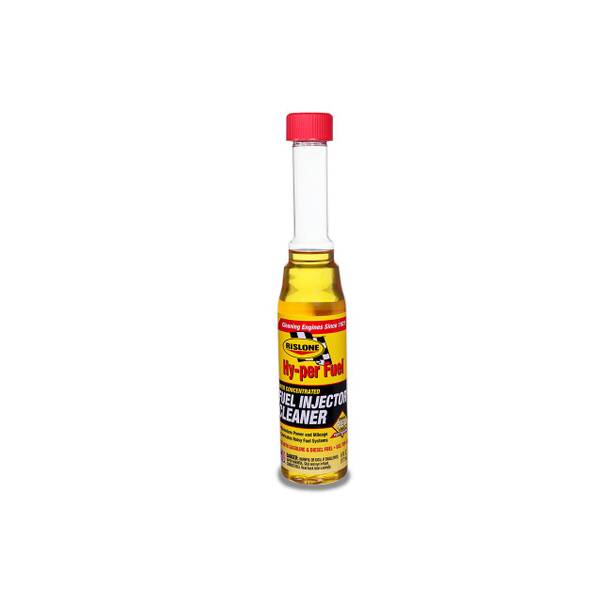 High Performance Fuel Injector Cleaner