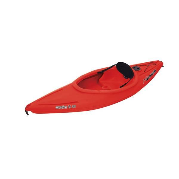 8' Aruba SS Sit-In Kayak