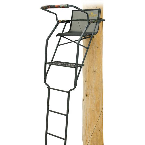 Rivers Edge Relax Wide Ladder Tree Stand