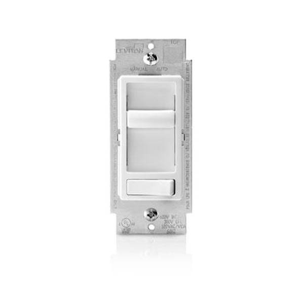 Leviton decora dimmable led light switch for Decora light switches
