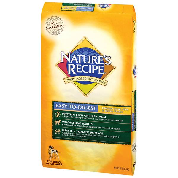 35 lb Easy To Digest Dry Dog Food