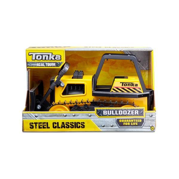 Steel Classics Bulldozer